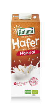 Haferdrink Natural