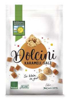 Dolcini - Fine biscuit caramel and salt