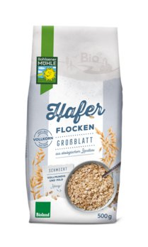 Oat Flakes, large