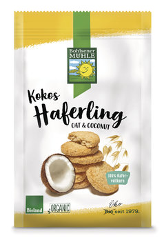 ´Haferling´ Coconut Oat Biscuits