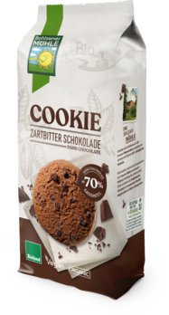 Cookie with dark Chocolate