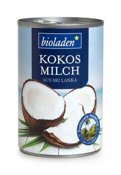 b*Kokosmilch
