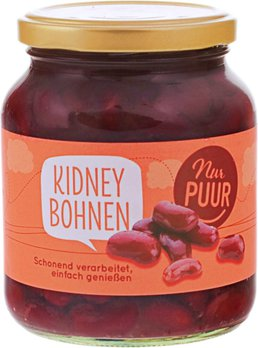Kidney Bohnen