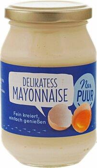 Delikatess Mayonnaise NUR
