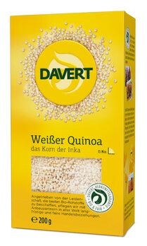 Weißer Quinoa, 200g