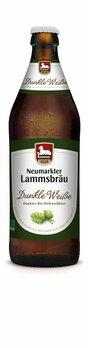 Lammsbräu Dunkle Weiße (Bio)