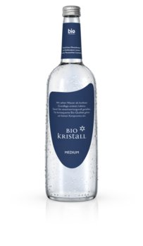 BioKristall medium 0,75l