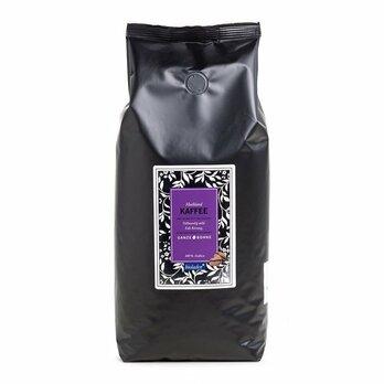 b*Hochlandkaffee ganze Bohne   100% Arabica