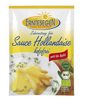 Sauce Hollandaise ERN
