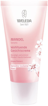 MANDEL Sensitiv Gesichtscreme