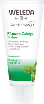 Pflanzen Zahngel