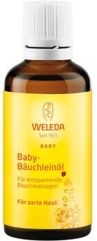 Baby Bäuchleinöl