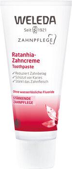 Ratanhia Zahncreme