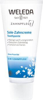 Sole Zahncreme