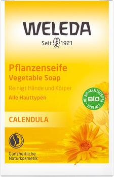 Calendula Pflanzenseife