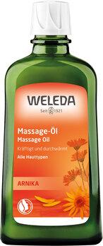 Arnika Massage-Öl