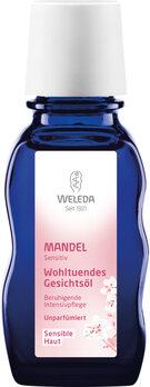 MANDEL Sensitiv Gesichtsöl