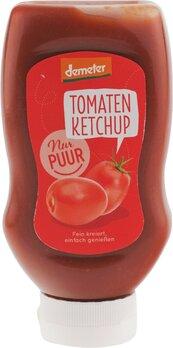 Tomatenketchup demeter