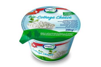 Hüttenkäse/Cottage Cheese
