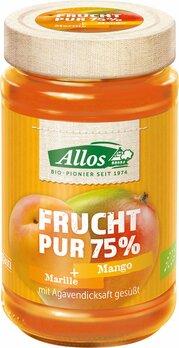 Frucht Pur 75% Marille-Mango