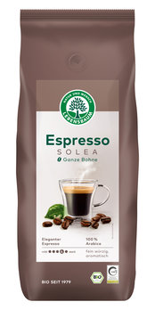 Solea Espresso ganze Bohne