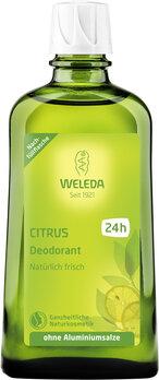 Citrus Deodorant Nachfllfl.