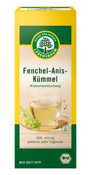 Fenchel Anis Kümmel Tee TB