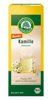 Kamillen Tee TB