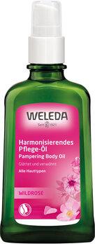 Wildrose Harmonisierendes Pflege-Öl