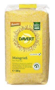 Maisgrieß Polenta DAV