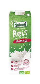 Reisdrink Natural