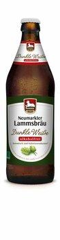 Lammsbräu Dunkle Weiße alkoholfrei
