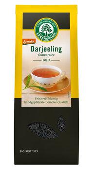 Darjeeling, Blatt