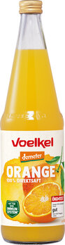 Orangensaft VOE
