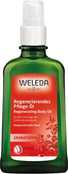 Granatapfel Regenerations Öl
