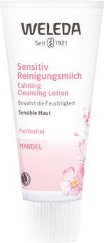 MANDEL Sensitiv Reinigungsmilch