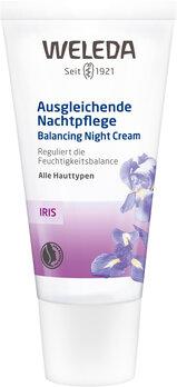 IRIS Ausgleichende Nachtpflege