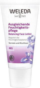 IRIS Ausgleichende Feuchtigkeitspflege