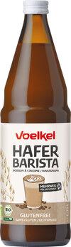 Haferdrink Barista   aus Deutschland, Mehrwegflasche