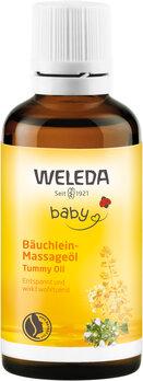 Bäuchlein-Massageöl