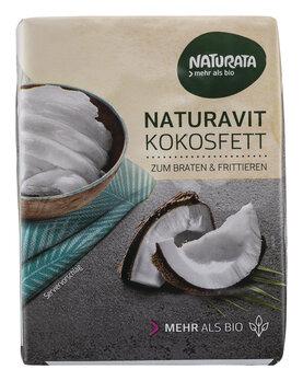 NATURAVIT-KOKOS, 100 % Kokosfett