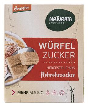 Syramena Würfelzucker   heller Zucker