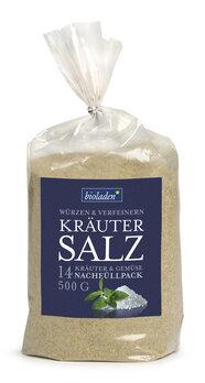 b*Kräutersalz Tüte