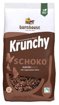 Krunchy Schoko Müsli