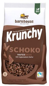 Krunchy Schoko