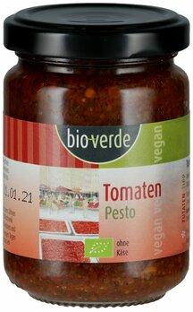 Tomaten Pesto vegan   kalt verarbeitet,nicht erhitzt