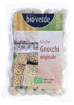Frische Gnocchi Natur 6x 400g