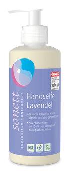 Handseife Lavendel Spender