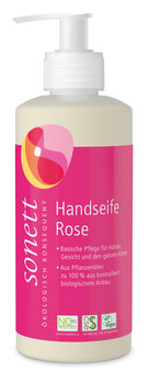 Handseife Rose Spender