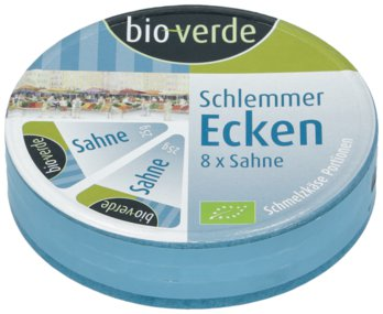 Käse Schlemmer-Ecken Sahne
